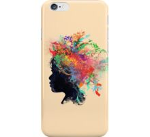Wildchild iPhone Case/Skin