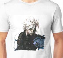 Cloud Final Fantasy 7 Unisex T-Shirt
