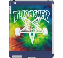 Thrasher Mag. iPad Case/Skin