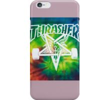 Thrasher Mag. iPhone Case/Skin