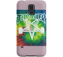 Thrasher Mag. Samsung Galaxy Case/Skin