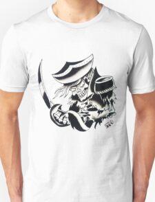 510 - Skeleton Crew T-Shirt