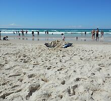 Broadbeach Easter Monday 2014 by FangFeatures