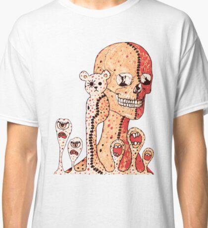 Animated Anatomy Classic T-Shirt