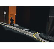 LTSP RB #2 Photographic Print
