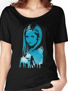 The Chosen One Women's Relaxed Fit T-Shirt