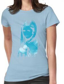 The Chosen One Womens Fitted T-Shirt