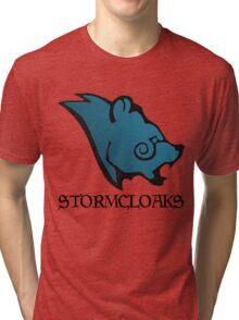 Stormcloaks Tri-blend T-Shirt