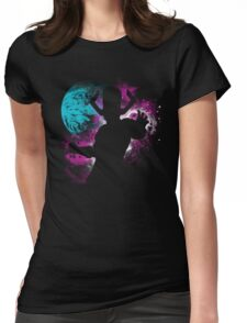 Impending Doom Womens Fitted T-Shirt