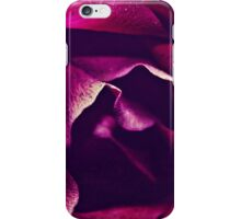 name of the rose iPhone Case/Skin