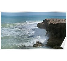 Cape Dombey! 'Robe' South Aust. Poster