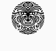 Maori tattoo face Unisex T-Shirt