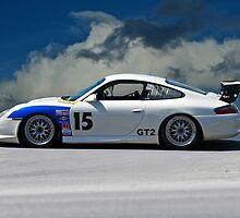 SCCA Porsche GT2 by DaveKoontz