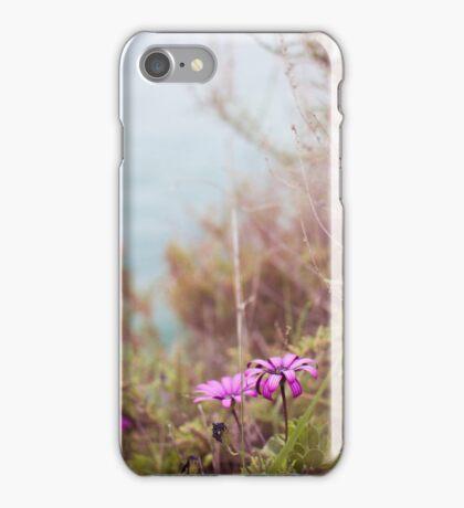 Algarve's Flowers iPhone Case/Skin