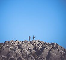 On the Top! by Mylla Ghdv