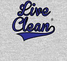 Live Clean Baseball Unisex T-Shirt