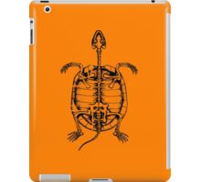 Uncovered iPad Case/Skin