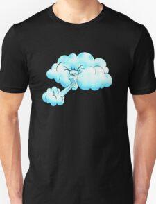 Blow Off Steam Unisex T-Shirt