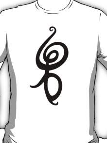 Hakuna Matata - African Symbol T-Shirt