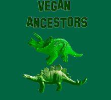 Vegan Ancestors Unisex T-Shirt