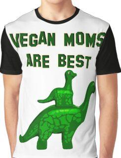 Vegan mum are best Graphic T-Shirt