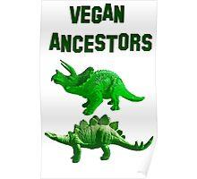 Vegan Ancestors Poster