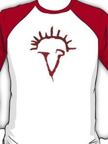 Angel Siren Red T-Shirt