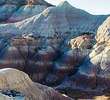 Blue Mesa - 3 by BGSPhoto