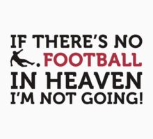 Football in Heaven by artpolitic