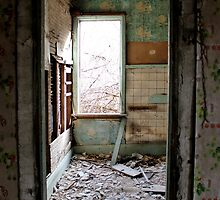 Renovations are Overrated! by Kathleen Daley
