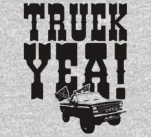 Truck Yeah! by Six 3