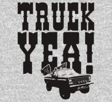 Truck Yeah! by J B