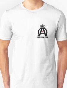 Stand Strong Attire Logo Unisex T-Shirt