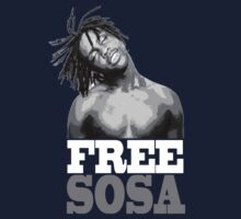 FREE SOSA by JFCREAM