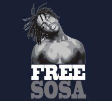 FREE SOSA by JFCREAM