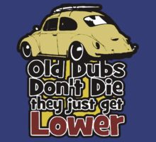 VW Volkswagen beetle old skool by lowgrader