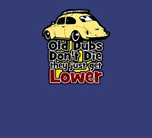 VW Volkswagen beetle old skool Unisex T-Shirt