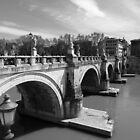 Ponte Sant'Angelo by ChaosGate