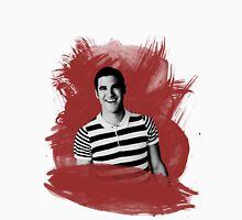 Blaine watercolor design Unisex T-Shirt