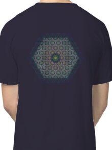 Eclipse Matrix - 372/391 Year Cycle Classic T-Shirt