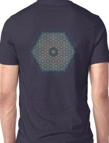 Eclipse Matrix - 372/391 Year Cycle Unisex T-Shirt