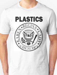 Mean Girls vs. Ramones T-Shirt
