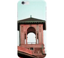 Top of a hotel Phone cases, iPad Cases, and iPod Cases iPhone Case/Skin