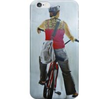 Cruising Venice iPhone Case/Skin