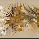 Abstract 40 by IrisGelbart