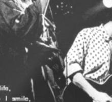 The Smiths  Sticker