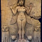 Goddess of Babylon by diggle