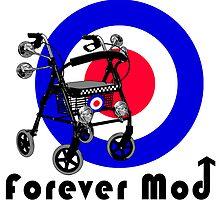 Forever Mod ! by masterchef-fr