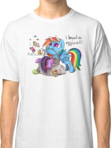 Easter Egghead Classic T-Shirt