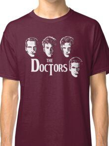 The Doctors Classic T-Shirt